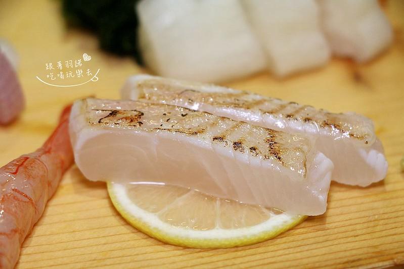 行天宮日本料理無菜單御代櫻 寿司割烹047