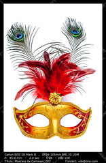 Carnival mask (__Viledevil__) Tags: ornate beauty bright carnival celebration colorful costume decoration design disguise elegance fantasy fashion feather festival fun gold golden green holiday isolated luxury mask masque masquerade mysterious mystery object party red theater theatrical traditional venetian venice white yellow