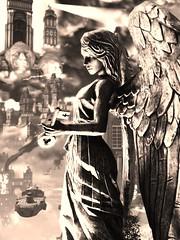 Angel (BloodTigerRRRR) Tags: bioshock infinite games