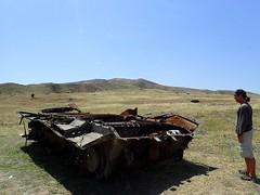 Republic of Nagorno-Karabakh, Azerbaijan