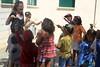 Taller de títeres: A Mover los Hilos - Fundación Cerezales