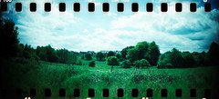 Solingen (somekeepsakes) Tags: 2012 analog analogue crossprocessed deutschland europa europe film germany lomo lomography panorama panoramic solingen sprocketrocket sprockets xpro