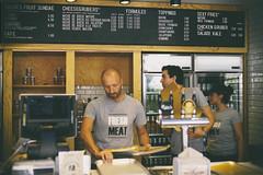 GRUBERS XXII (::YS::) Tags: grubers burgers monaco montecarlo new concept famous thesecretisinside restaurant giraudi