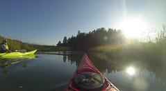La Conner Kayaking-021 (RandomConnections) Tags: laconner skagitriver skagitriverestuary swinnomishchannel washington washingtonstate kayaking paddling unitedstates us