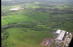 John Ball aerial photo library (Warwickshire Wildlife Trust) (Warwickshire Wildlife Trust) Tags: atrustnaturereserves1 a45 arablefarmland cv34ej geotagged pasturefarmland rugbycoventryrugcov sp348756 stonebridgemeadows stonebridgemeadowsal zstonebridgemeadowswwt zoneprincethorpelivinglandscape warwickshire england