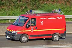 SDIS 78 | Fiat Ducato (spottingweb) Tags: spotting spotted spotter spottingweb vhicule vehicle france van fourgon camion camionnette fourgonnette pompier sapeurspompiers sdis secours intervention urgence incendie sp spv servicedpartementaldincendieetdesecours engin gyrophare victime bless vacuation fire firebrigade firedepartement firefighter 18 rescue emergency 78 yvelines sdis78 iledefrance fiat ducato vid vtu