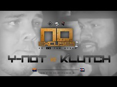 KOTD  Y-Not vs Klutch | #GZ... (battledomination) Tags: kotd  ynot vs klutch | gz battledomination battle domination rap battles hiphop dizaster the saurus charlie clips murda mook trex big t rone pat stay conceited charron lush one smack ultimate league rapping arsonal king dot freestyle filmon