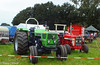 Tractor (peterolthof) Tags: neurhede 1011092016 peter olthof peterolthof