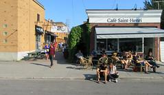 Farniente (Robert Saucier) Tags: montral montreal marchjeantalon march market rue street trottoir pavement sidewalk img0449 exploresep162016118 explore
