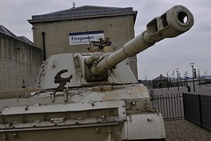 Firepower, The Royal Artillery Museum in Woolwich Arsenal (martin_vmorris) Tags: museum royal artillery arsenal woolwich firepower