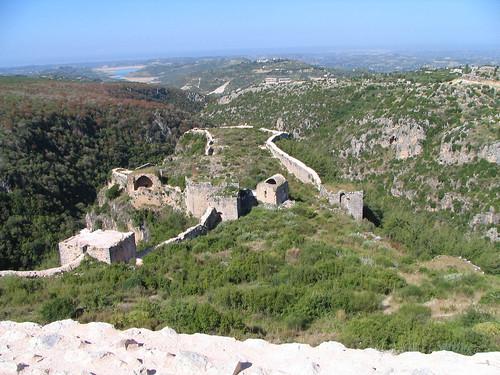 Saladin castle 1 Syria