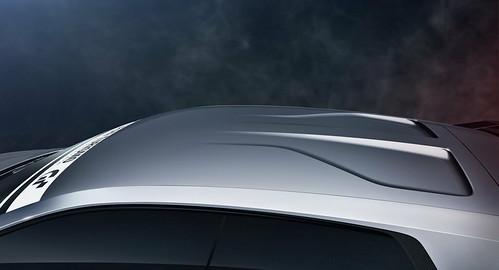 Volkswagen GTI Supersport