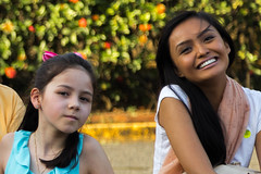 Girls at Intramuros-1259.jpg (rgreen_se) Tags: smile happy philippines warmth welcome pinoy mabuhay itsmorefuninthephilippines