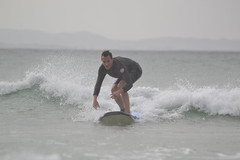 Max wanna be pro surfeur