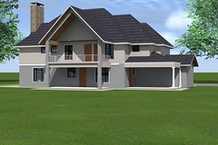 "Kitale Residence • <a style=""font-size:0.8em;"" href=""http://www.flickr.com/photos/126827386@N07/16677669893/"" target=""_blank"">View on Flickr</a>"