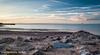 150430 Minehead Evening Seascape flkr-2 (PKpics1) Tags: sunset sea cloud seascape beach sand minehead cloudage