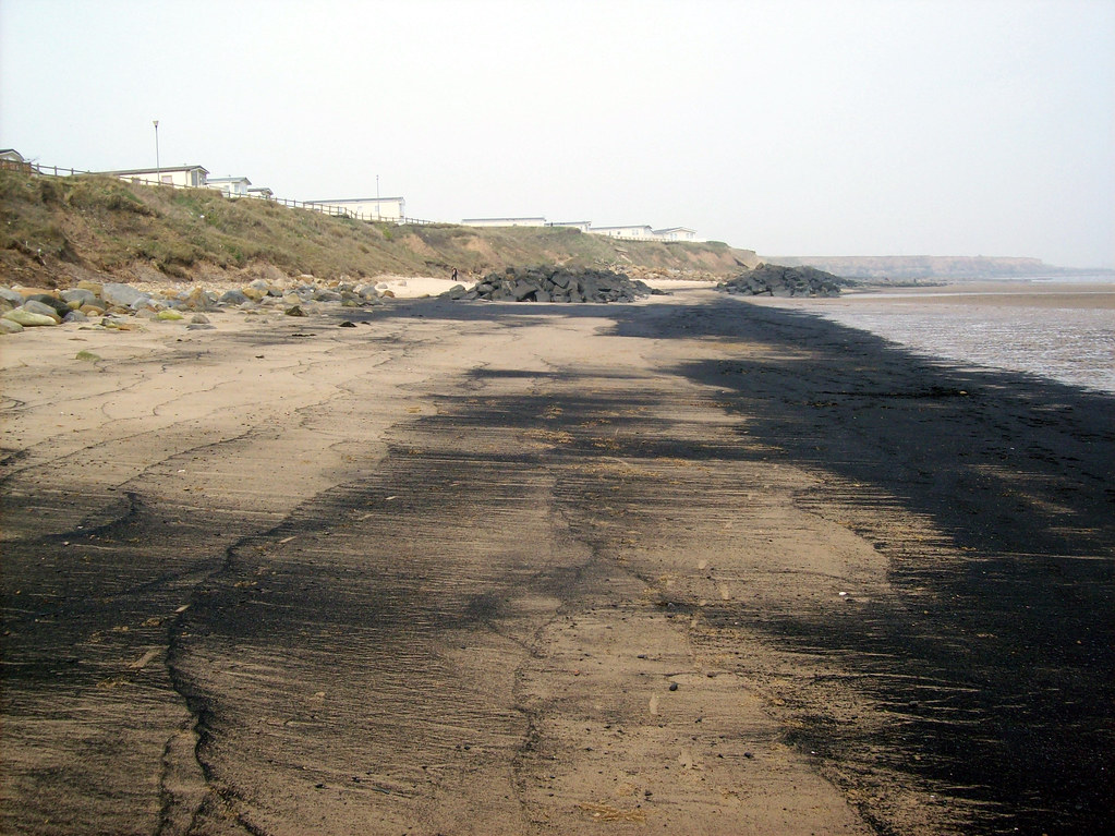 """MINING LEGACY """"BEACHES DOTTED AND DASHED"""""""