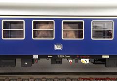 LGB 39310-01 (Stefan's Gartenbahn) Tags: essen lgb esn 1klasse 12029 dsg gartenbahn deutschebundesbahn 10740 19433 personenwagen büfett 2klasse schnellzugwagen abteilwagen 19438 39310 halbspeisewagen stefansgartenbahn a4üm61 a4üm 3931002 b4üm 3931003 brbu4üm 3931004 whzdes b4üm63 brbu4üm61