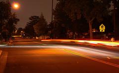 Midnight in San Dimas (theeqwlzr) Tags: night amazing colorful nightlights wtf southerncalifornia canonrebelxti sandimascalifornia