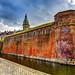The Defense Of Kronborg Castle