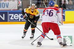 "IIHF WC15 PR Germany vs. Czech Republic 10.05.2015 050.jpg • <a style=""font-size:0.8em;"" href=""http://www.flickr.com/photos/64442770@N03/17331224040/"" target=""_blank"">View on Flickr</a>"