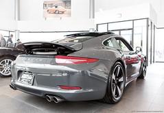 Porsche 911 50th anniversary (Jeff_B.) Tags: classic cars car germany newjersey automobile anniversary 911 exotic german porsche bergen 50th caffe paulmiller worldcars 91150 carsandcroissants carsandcaffe