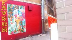 urban art chicago (obeth1) Tags: street urban chicago art graffiti mural obeth1