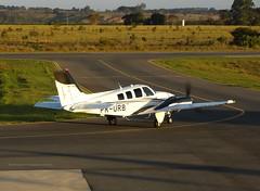 PR-URB, BARON (wellingtonfrancisco) Tags: prurb baron aeroporto de patos minas