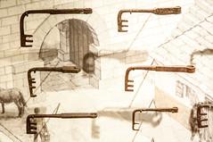 Vindolanda (thesetter) Tags: history archaeology keys roman fort northumberland dig vindolanda outpost septimiusseverus romanhistory romanarmy johnclayton severan gauls thomasharding writingtablet northunbria romankeys ericbirley viiiibatavians lepidina nervians forthcohortofgauls anthonyhedley falviuscerialis juliusverecundus 1stcohortoftungrians tungrians