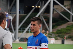Eric Stevenson (CIN) (haydenschiff) Tags: new york red newyork fcc eric cincinnati soccer bulls stevenson ii futbol redbulls ericstevenson fccincinnati redbullsii