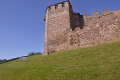 DSC_7862 (oscartiguel) Tags: ponferrada castillo templarios