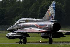 Dassault Mirage 2000N, Ramex Delta, Escadron de Chasse 2/4 'La Fayette', French Air Force (Michael Hallam Plane & Simple Photography) Tags: tattoo air royal international raf fairford riat riat16