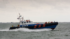 Royal Netherlands Sea Rescue Institution lifeboat (Nicky Boogaard Photography) Tags: zeeland refinery nhv polizia lamborghini volvo eurocopter alouette porsche knrm