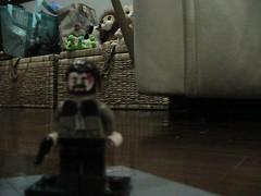 rick grimes (brojos customs) Tags: legorickgrimes lego twd thewalkingdead rickgrimes
