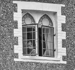 Waiting (johnnewstead1) Tags: wedding weddingday weddingphotographer weddingphotography weddingdress bride brideandgroom norfolkweddingphotographer norfolkwedding groom simonwatson simonwatsonphography johnnewstead olympus mzuiko em1 blackandwhite blackwhite monochrome northreppscottage northrepps