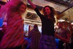 IMGP2220 Dancing to Darren Watson and The Dangerous Experts @ Rogue and Vagabond bar Wellington NZ 02 07 16 (Donald Laing) Tags: new darren bar dangerous donald zealand watson wellington rogue laing experts the vagabond 2016