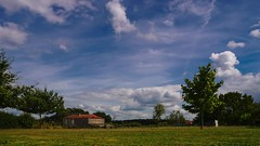 Dordogne Timelaps (TM Photography Vision) Tags: timelaps dordogne aquitaine france frankreich francewest sony nex 5t bordeaux