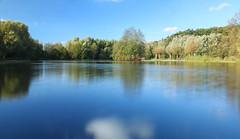 Schinnen (Sybren_J) Tags: meer bos vijver schinnen