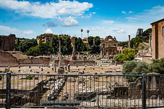 Rome (45 of 132) (DeBroeck Family) Tags: europe eftourofeurope june 2016 rome theforum