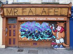 SkyHigh + Roo graffiti, Bristol (duncan) Tags: graffiti bristol stokescroft skyhigh roo mrfalafel