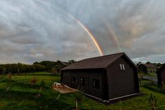 Rainbows! (@Dave) Tags: hdr bluestone wales wales2016 rainbows rainbow