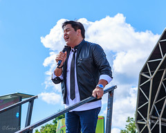 Barrio Fiesta sa London - Sunday (Enrique Guadiz Photography) Tags: 2016 2016barriofiesta 4thimpact charice darrenespantoandmrmartinnievera janellesalvador kimchiu londonbarriofiesta2016 negi robinpadilla tfcemea vinamoralles xianlim bayanihanuk darrenespanto elmomagalona fiesta girl group hellophilippines jodistamaria live liveshow london martinnivera show singing singingstage stage waltononthames xfactor