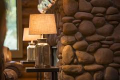 Luxury Log Cabin Retreat - Magnolia Texas (Luxury Log Cabin) Tags: log cabin house retreat horse property luxury home magnolia texas travel estate realty