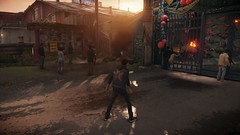 inFamous: Second Son (RainbowLoki) Tags: infamous infamoussecondson secondson delsinrowe playstation ps4 gaming videogames screenshot