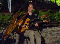 Dominic Gaudious at Disney Springs (mwjw) Tags: disneysprings downtowndisney disneyworld orlando florida mwjw markwalter nikond800 dominicgaudious nikon