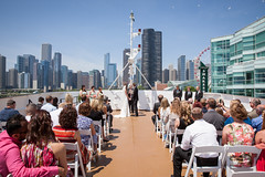 Odyssey Cruises (weddingguidechicago) Tags: chicago chicagoweddings chicagoweddingvenue cruise waterfront