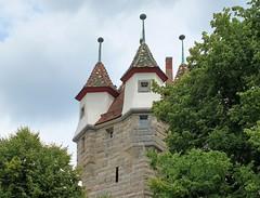 Fnfknopfturm, Schwbisch Gmnd (to.wi) Tags: schwbischgmnd gmnd remstal towi sehenswrdigkeiten turm fnfknopfturm