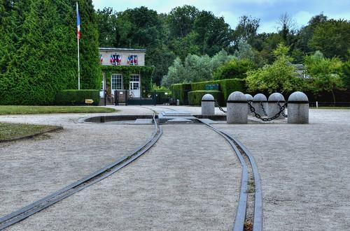 Clairière de l'Armistice (Rethondes, Oise)