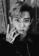 CHANYEOL (bumbi_phung) Tags: lotto teaser images chanyeol official crop