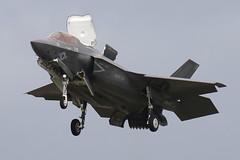 Lockheed Martin F35 168727 (totoro - David D.) Tags: lockheed martin f35 168727 lockheedmartin fairford riat riat2016